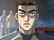 Инициал Ди - Экстра-стадия - OVA