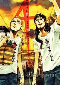 Братья Сейнт OVA