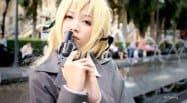 Косплей: Thai-Japan Anime Festival 3