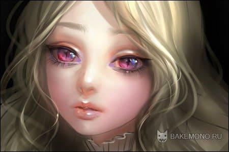 Art by Akisake