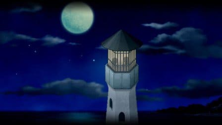 Скриншот игры To the Moon