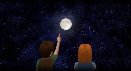 Игры, которые не стоит пропускать: To the Moon