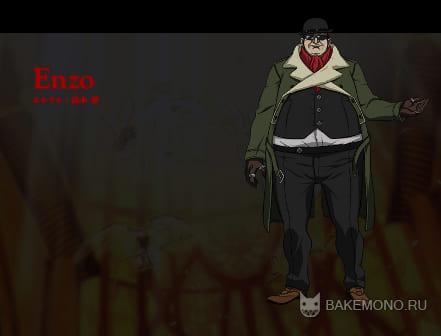 Аниме-адапатция Bayonetta