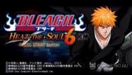 Bleach - Heat the Soul 6