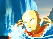 Аватар Легенда об Аанге - книга первая Вода