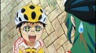 Трусливый Велосипедист OVA
