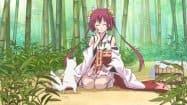 Азбука любви и два волшебных слова OVA