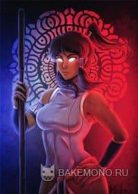 Аватар Легенда о Корре - книга четвертая: Баланс