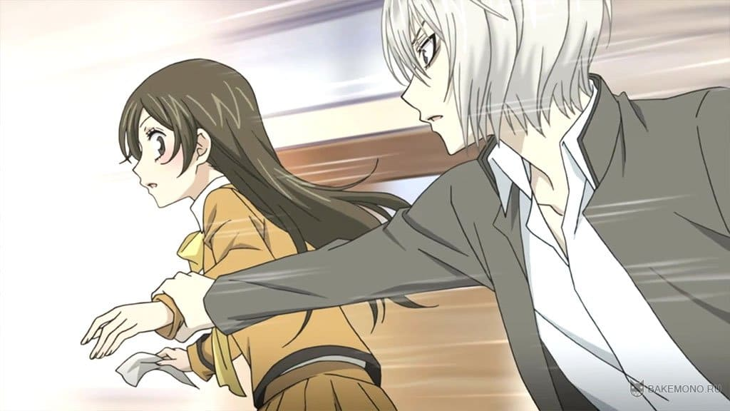 Сериал Очень приятно Бог 1 сезон Kamisama Hajimemashita