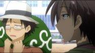 Уж не зомби ли это? OVA-2