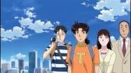 Дело ведет юный детектив Киндаичи 2 сезон