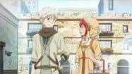 Красноволосая Белоснежка OVA