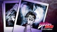 Невероятные приключения Джоджо 4 сезон