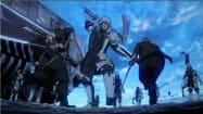 Последняя фантазия XV Братство