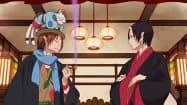Хладнокровный Ходзуки OVA