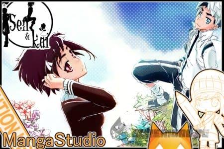 Уроки по Manga Studio 5 EX