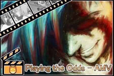 Постер на позитивный клип Playing the Odds
