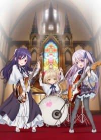 Ангельское трио | Tenshi no 3P!