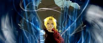 AMV Fullmetal Alchemist