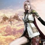 AMV World Of Final Fantasy