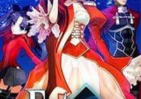 Персонажи Fate/Extra