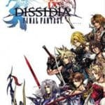 Заставка Dissidia Final Fantasy