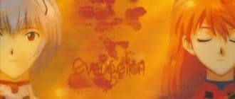 Превью wallpapers Neon Genesis Evangelion