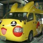 Аниме автобус