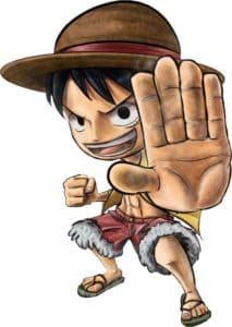 Скрап-набор One Piece