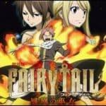 Фильм Fairy tail