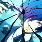 Аниме Persona 3 The Movie