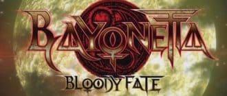 Постер аниме Bayonetta