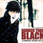 Хэй из мультфильма Темнее черного