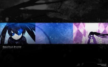 Пример обоев из аниме Стрелок с черной скалы