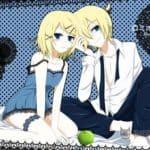 Kagamine Rin & Len