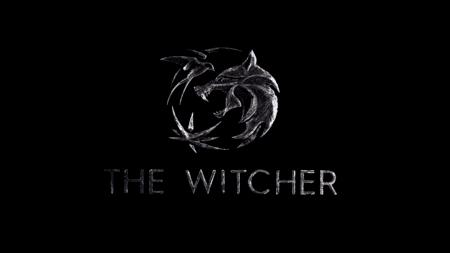 Заставка из сериала Ведьмак