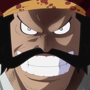 Самый сильный персонаж One Piece