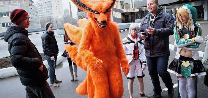 Фестиваль Тогучи