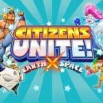 Сборник Citizens unite