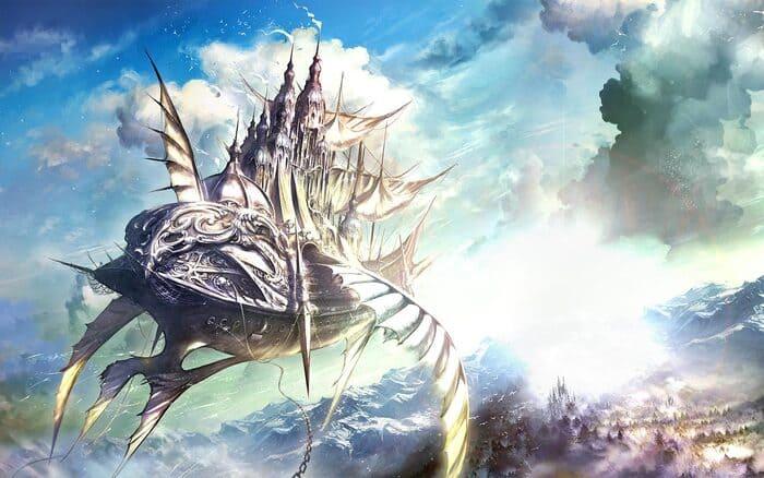 Игра Saviors of Sapphire Wings