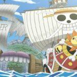 Корабль остров Триллер Барк