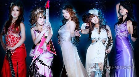 Aldious - Mermaid (2011)