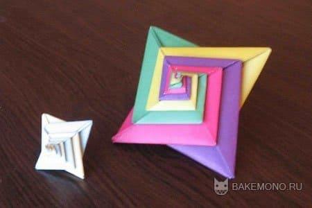 видео уроки оригами jeremy shater все