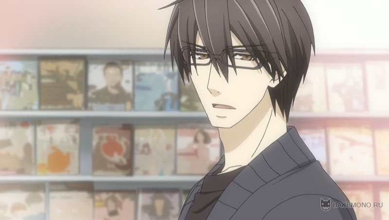Смотреть аниме sekai ichi hatsukoi тв 2 онлайн