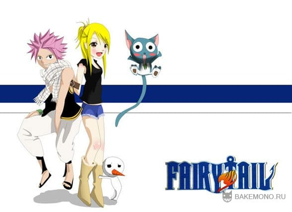 �������� Fairy Tail