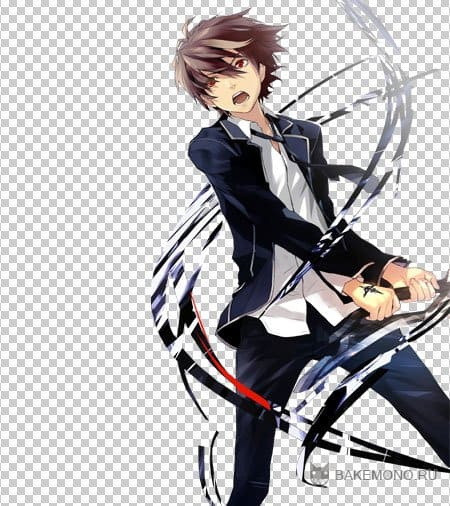 �������� Guilty Crown