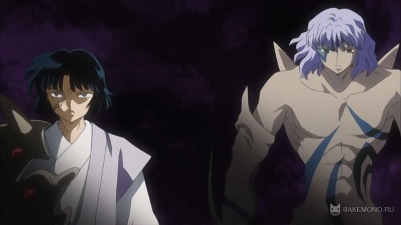 Смотреть аниме инуяша 2 сезон онлайн