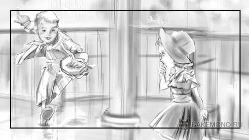 картинки аниме карандашом для начинающих: