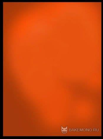 несколько оттенков оранжевого
