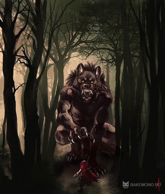 Картинки Аниме Демоны